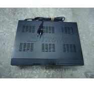 Тюнер DVB-T Strong SRT 8300 на запчасти
