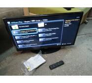 Телевизор 32 Samsung LED бомба