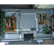 "Плазма 51"" Samsung PS51E490B2W на запчасти"