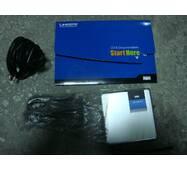 Wi-Fi роутер Linksys WRT54GC