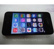 Apple Iphone 4 8gb CDMA под Интертелеком