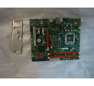 Материнская плата LGA775 ECS G41T - M6 (V3.0) DDR3