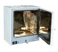 Лабораторна піч СНОЛ-6.3,5.6/4 І2 (з вентилятором / без вентилятора) в Україні