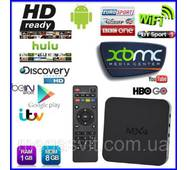 TV- приставка MXQ S805 ANDROID TV BOX (Андроид)