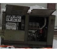 Генератор дизельний АД-30 (Неман) 30 кВт (36 кВа)