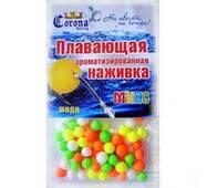 Наживка плавающая ароматизированная Сorona® ( макси) Микс
