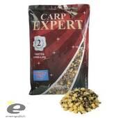 Смесь для спода Carp Expert Holidey Mix 800g (кукуруза,пшеница,Конопля)