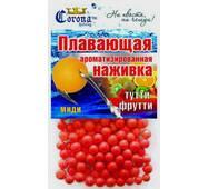 Наживка плавающая ароматизированная Сorona® ( миди) Тутти-фрутти