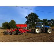 Сеялка зерновая UNIA FENIX, купить в Луцке