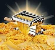 Машина для виготовлення макаронів Supretto