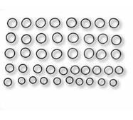Ремкомплект гідророзподільники на поворотній рамі КС-3571