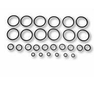 Ремкомплект гідророзподільника на нижній рамі КС-3571