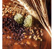 Экстракт солодовых (ячменя, пшеницы, ржи)