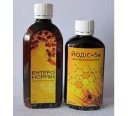Ентеронормін - унікальний пробіотик для бджільництва