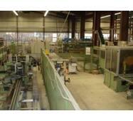 Пильно обрабатывающий центр Rapid Optima 400-M-Modul-SBC