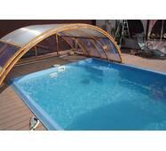 Павильон для бассейна ARKA EXCELLENCE
