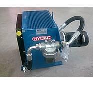 Теплообменники (охладители масла гидравлические) EMMEGI