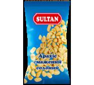 Арахіс смажений солоний, 60 г, ТМ SULTAN, купити в Україні