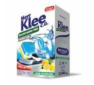 Таблетки для посудомоечной машины Herr Klee Silver Line Alles in 1, (90 + 12шт) 102 шт