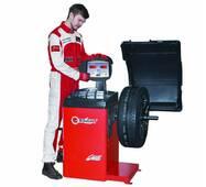 Балансировочный станок (вес колеса 75 кг) CB66 220V BRIGHT, купить