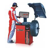 Балансувальний верстат (вага колеса 70 кг) TK953 220V BRIGHT, купити