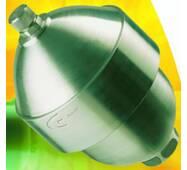Мембранні гідроакумулятори Epoll, купити в Україні