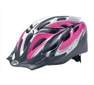 Велосипедный шлем BLAST Pink1, купить недорого