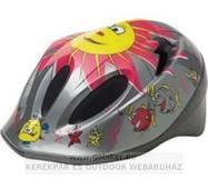 Велошлем детский Fish Family 50-56, купить в Украине