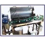 Линия ополаскивания и сушки банки ЛОС-50 от производителя