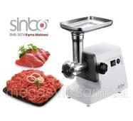 Мясорубка электрическая Sinbo SHB 3074 (Синбо)