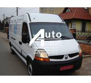 Лобовое стекло Opel Movano А (Опель Мовано А) (1998-2010), Nissan Interstar (Ниссан Интерстар) (1997-2010)