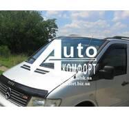 Лобовое стекло на Mercedes-Benz Vito W638 (Мерседес-Бенц Вито W638) (1996-2003)