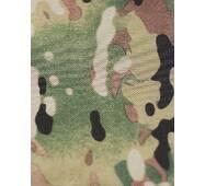 Ткань Оксфорд 600D ПВХ камуфлированный