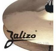 "Zalizo Bronze 14"" тарілок Hi - Hats для ударних"