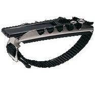 Jim Dunlop 14cd каподастр для класичної гітари, нікелеве покриття, радіус