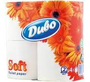 Туалетний папір Цсг