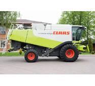 Комбайн зернозбиральний Claas Lexion 570 +