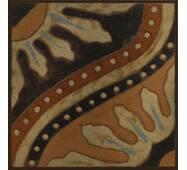 Напольная плитка FCB Calahari 2 ручная работа, глазурованная