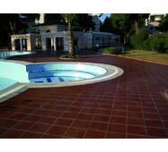 Напольная плитка Gresmanc  Tabaco pool tile