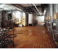Промислова плитка AGROB BUCHTAL Для пивоварних заводів