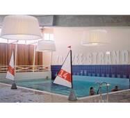 Плитка для басейнів Interbau Blink Громадський басейн критого типу