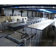 Пильно оброблювальний центр BJM
