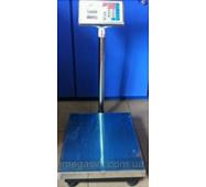 Весы електронні торгові ACS 100 KG FOLD 30*40