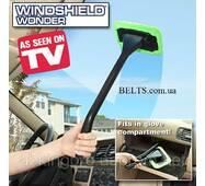 Швабра для чищення скла автомобіля Windshield Wonder (Виндшилд Вандер)