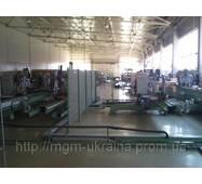 Завод для виробництва 200-240 ПВХ вікон 2006 рік