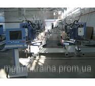 Комплект для виробництва 240 ПВХ вікон в зміну