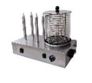 Апарат для хот-догів Rauder HHD-1