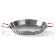 Сковородка Paella с ручками Hendi 622100 Ø340x (H) 40 мм.