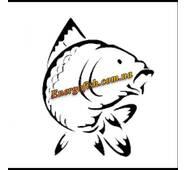 Горох зеленый Happy Fish- Конопля (стекло)