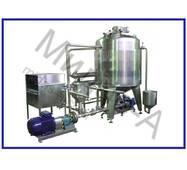 Линия для производства сгущенного молока ТЕК-УПС-СГ, купить в Украине